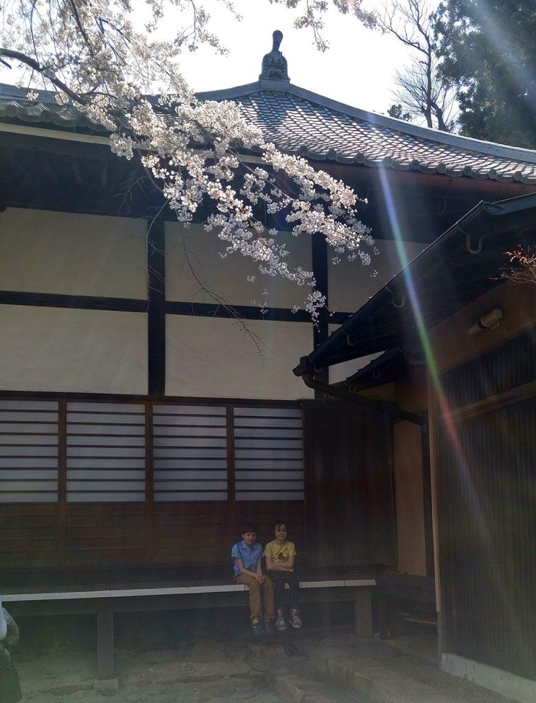 Arima Onsen shrine